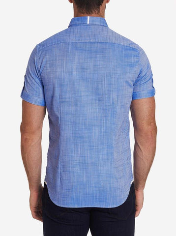 Robert Graham - Jackson Short Sleeve Shirt