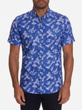 Robert Graham - Ward Short Sleeve Shirt