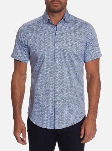 Robert Graham - West Short Sleeve Shirt