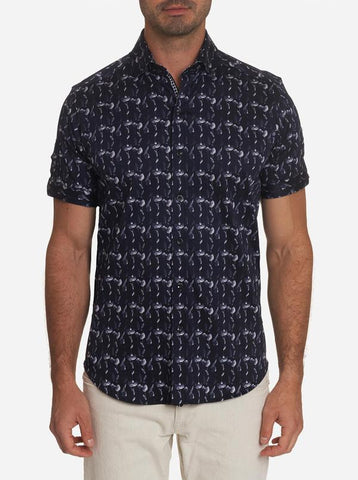Tucker Short Sleeve Shirt