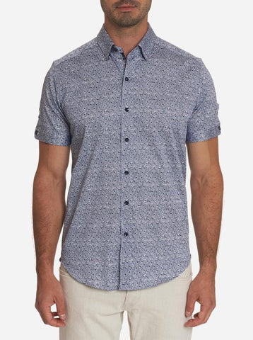 Robert Graham - Porter Short Sleeve Shirt