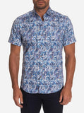 Robert Graham - Shaw Short Sleeve Shirt