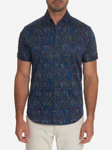 Payne Short Sleeve Shirt