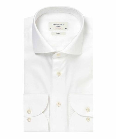 PROFUOMO / THE ULTIMATE TRAVEL SHIRT