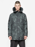 Krakatau Parka, Green Cloud