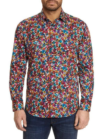Robert Graham - Angelo Long Sleeve Shirt