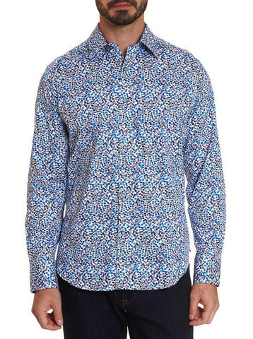 Robert Graham - The Ludwig Sport Shirt