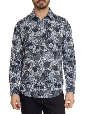 Robert Graham - Edgar Long Sleeve Shirt