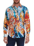 Robert Graham - Mosiac Sport Shirt