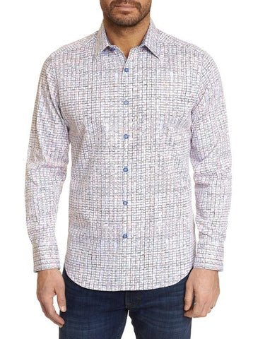 Robert Graham - The Bruni Sport Shirt