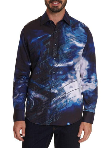 Robert Graham - Perfect Storm Sport Shirt