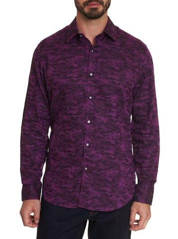 Robert Graham - Glory Days Long Sleeve Shirt