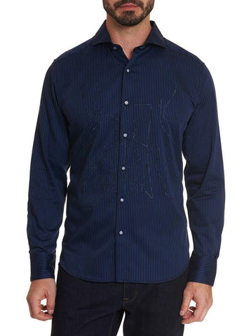 Robert Graham - The Kiss Sport Shirt