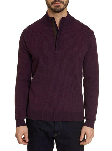 Robert Graham - Brennand Long Sleeve Sweater
