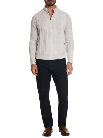 Robert Graham - Gerais Long Sleeve Sweater