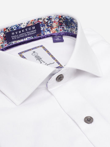 Robert Graham - Harper Dress Shirt