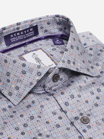 Robert Graham - Decker Shirt
