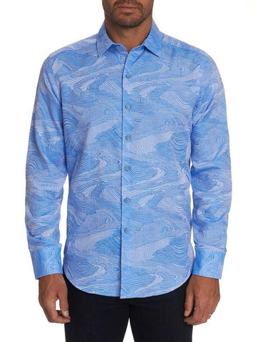 Robert Graham - Sequential Long Sleeve Shirt