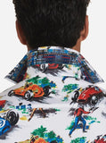 Robert Graham - Legends Long Sleeve Shirt