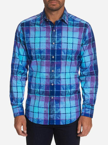 Robert Graham - Prototype Long Sleeve Shirt