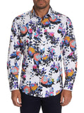 Robert Graham - Front Runner Long Sleeve Shirt
