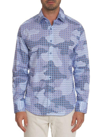 Robert Graham - Courageous Long Sleeve Shirt