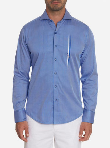 Robert Graham - Voyeur Long Sleeve Shirt