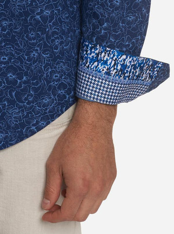 Robert Graham - Overhaul Long Sleeve Shirt