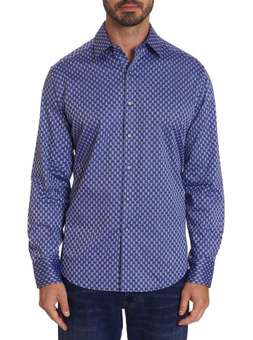 Robert Graham - Cylinder Long Sleeve Shirt