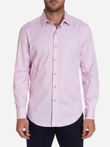 Robert Graham - Russell Long Sleeve Shirt