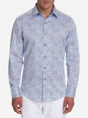 Robert Graham - Spectator Long Sleeve Shirt