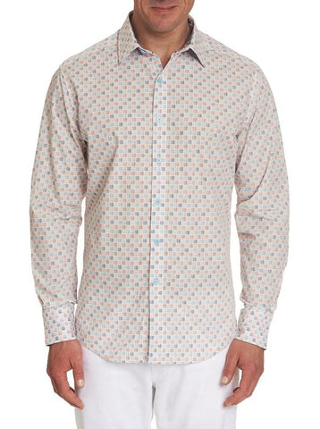 Robert Graham - Frenzy Long Sleeve Shirt