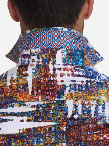 Robert Graham - Axle Long Sleeve Shirt