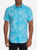 Robert Graham - Sequential Short Sleeve Shirt