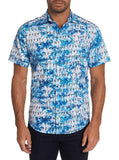 Robert Graham - After Party Short Sleeve Shirt