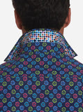 Robert Graham - Gearbox Short Sleeve Shirt