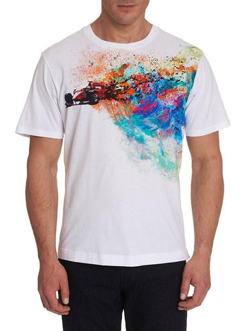 Color Run T-Shirt