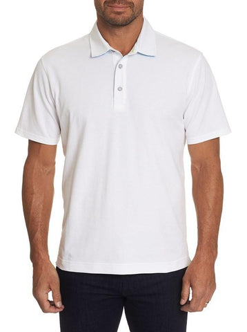 Dynamic Short Sleeve Polo