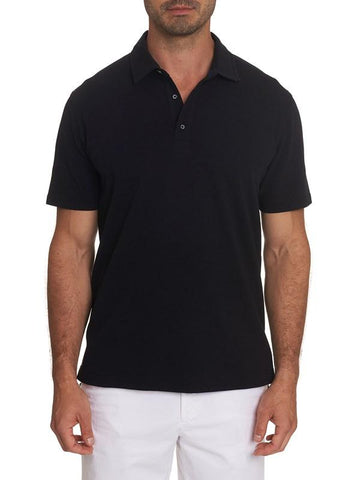 Joyride Short Sleeve Polo