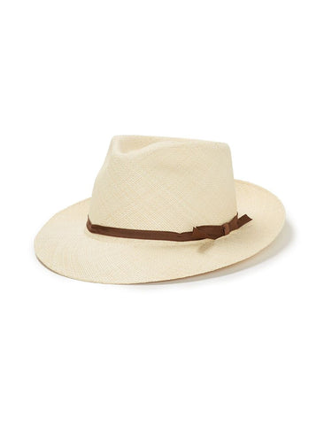 STETSON FORTY EIGHT PANAMA FEDORA