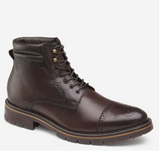 Johnston & Murphy FLEX CODY CAP TOE BOOT