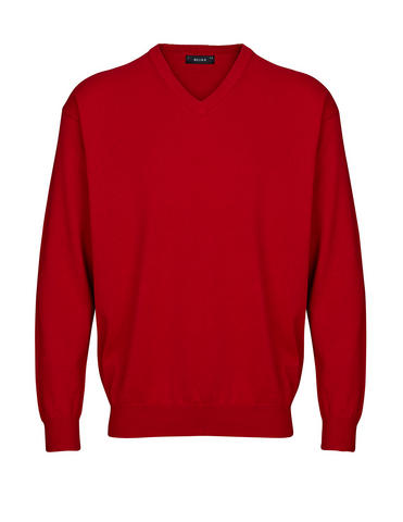 BELIKA - Genova V-Neck Sweater