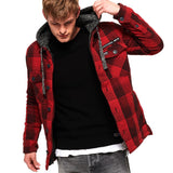 Super Dry - Red Everest Storm Hood