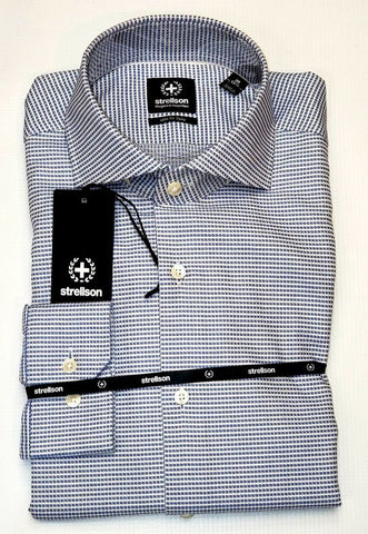Strellson - Slim Fit Dress Shirt