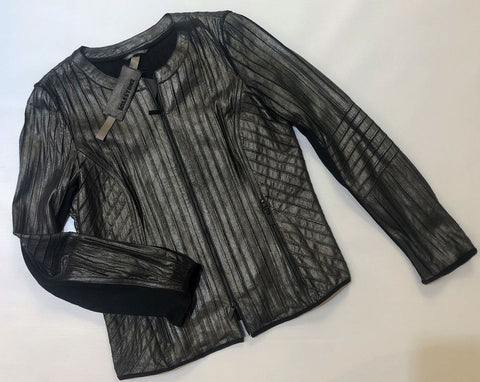 Milestone Tamila Leather Jacket