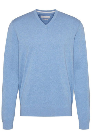 JUMPER LIGHT BLUE