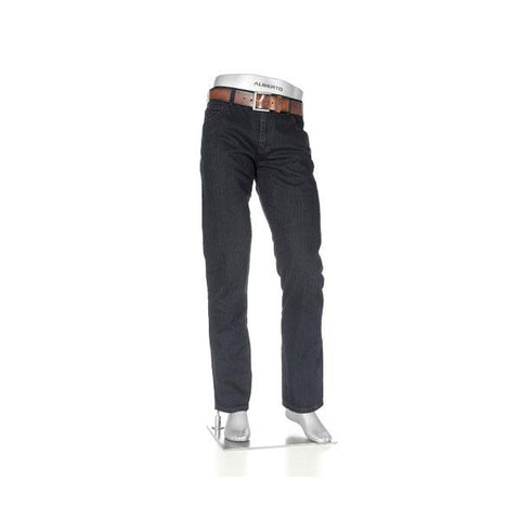 Alberto, Pipe Jeans, Slim Fit
