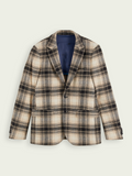 Scotch & Soda - Classic wool-blend blazer