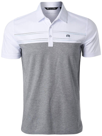 Travis Mathew Two Tone Polo