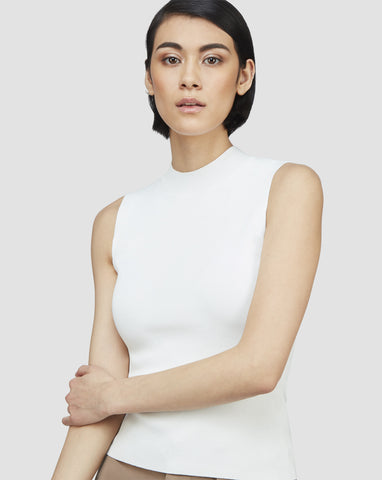 RUDSAK - SURIN, Sleeveless Knit Top